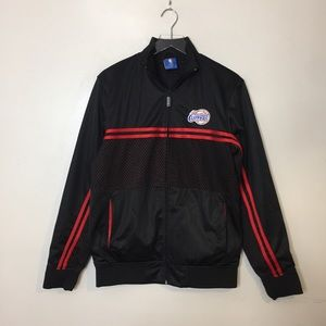 Los Angeles Clippers NBA Jacket. Size M